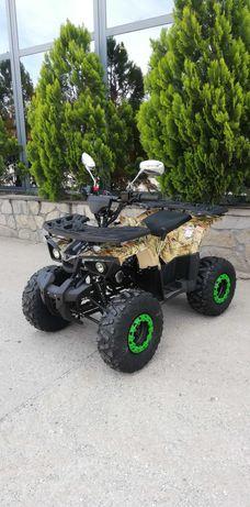 Бензиново Атв /ATV 150 CC MAX Edition grizzly нов подобрен модел