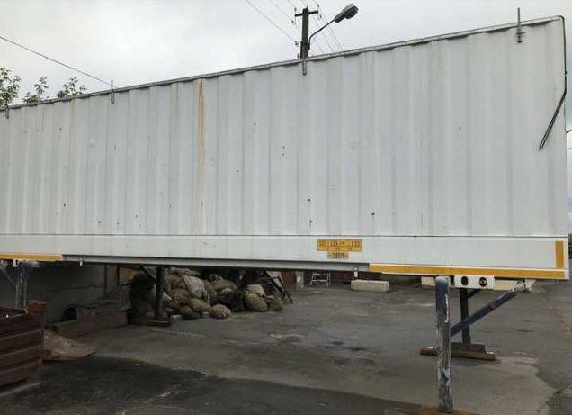 Продам контейнера для зерновоз