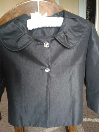 Jacheta până în talie mas.36