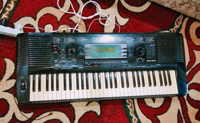 Синтезатор YAMAHA PSR-630