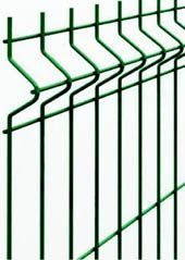 Продава оградни пана поцинкошани с ПВЦ покритие
