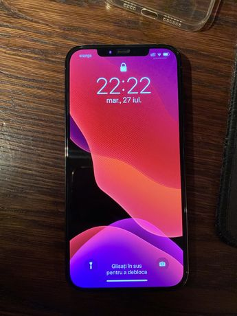 Vand Iphone 12 Pro Max 256GB