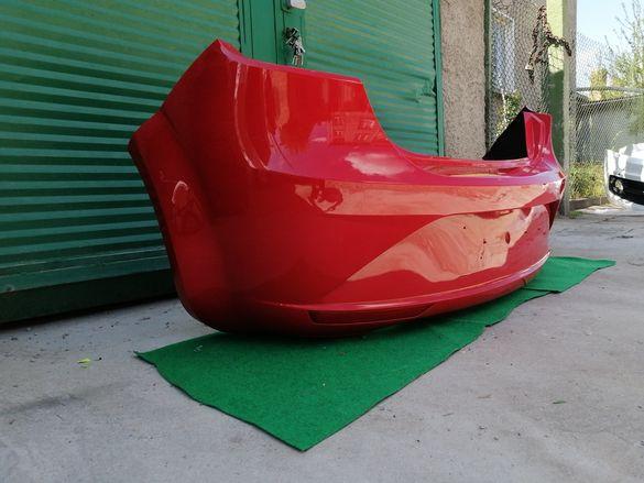 Задна броня Seat Leon (2009-2012) 3бр