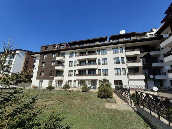Модерно обзаведен апартамент само на метри от ски лифта в Банско