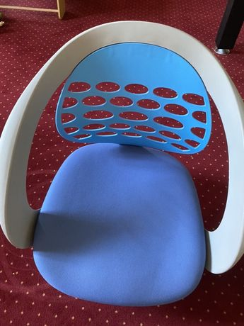 Scaun Mobexpert gaming/relax cu rotire copii