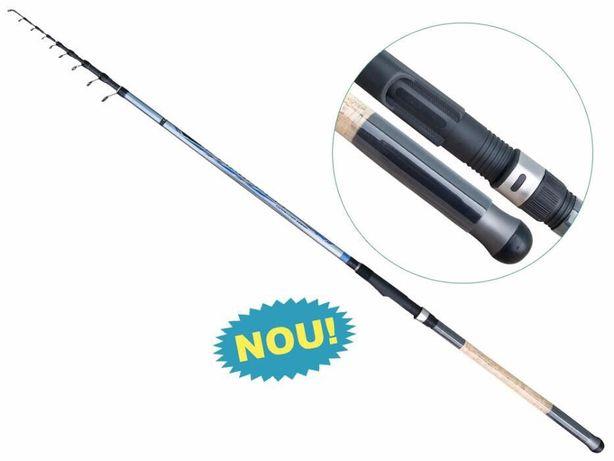 Vând Lanseta fibra de carbon Baracuda Polaris 3904