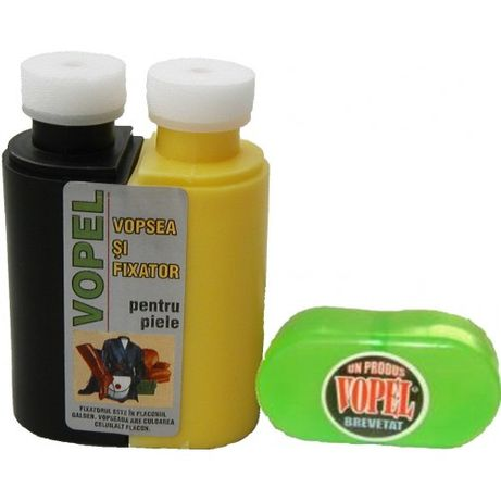 VOPEL - Vopsea pentru piele