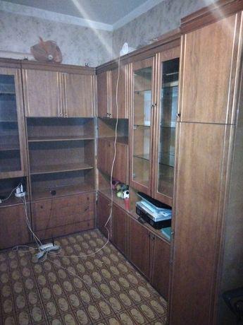 шкаф-стенка (можно сделать угловым)