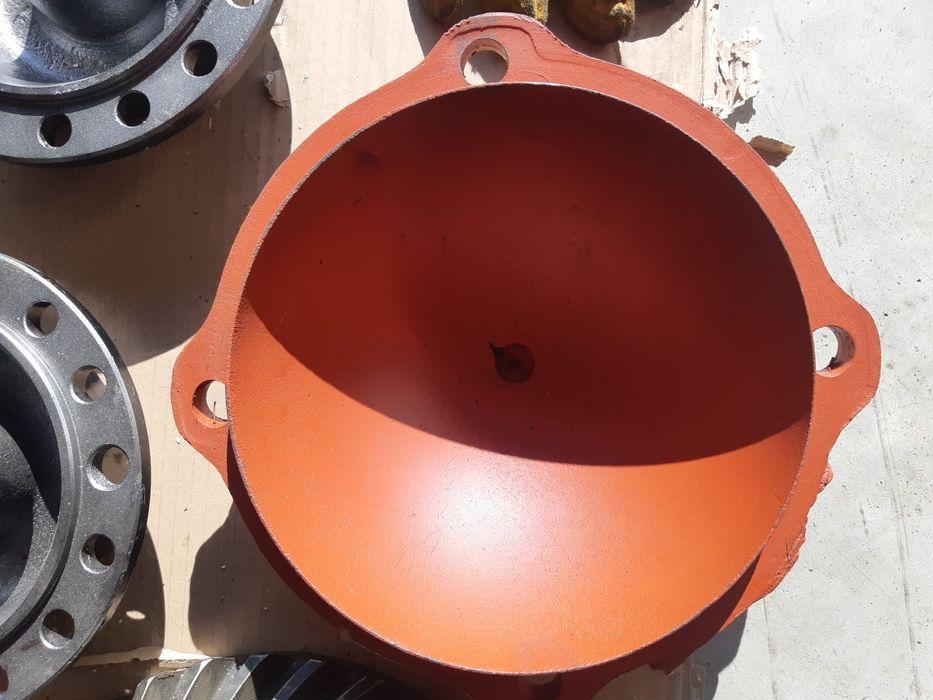 Oală cilindru basculare raba piese Bucuresti - imagine 1