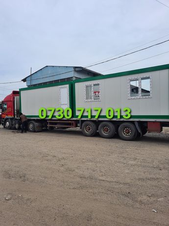 Container containere