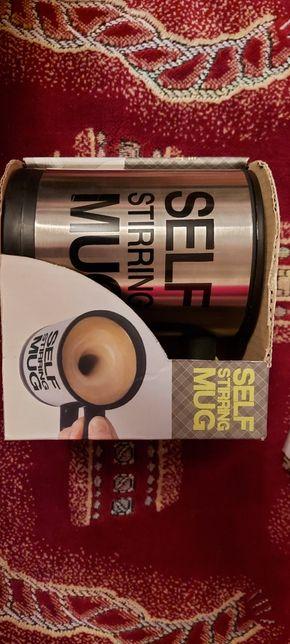 Продаю кружку Self Stirring Mug