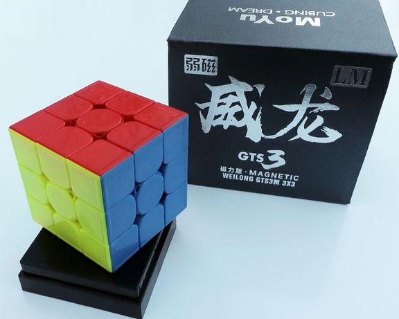 GTS 3 LM -Cub Rubik 3x3x3