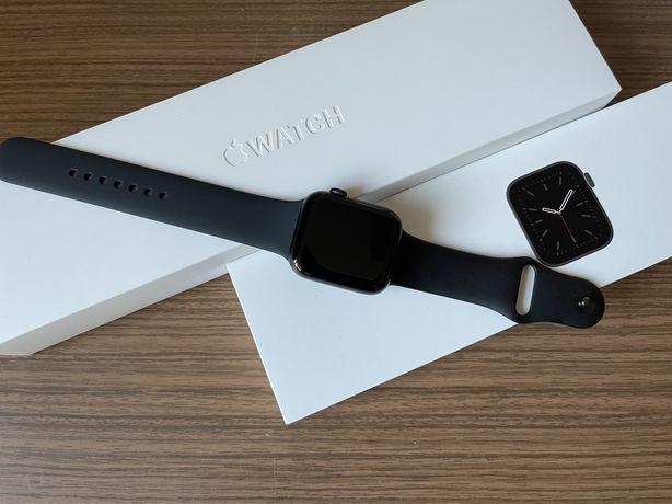 Apple Watch 6 44mm Black