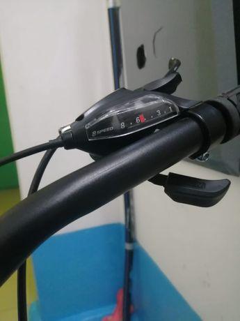 Велосипед MTB JOKER 2021 (Дисковые тормоза, 8-скоростей и т.д)