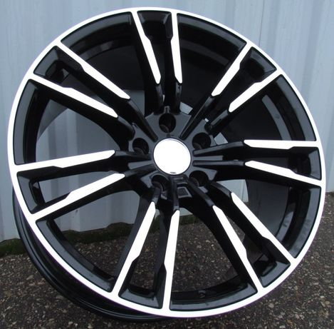 "Джанти за БМВ New G series 18"" 19"" 20"" 5X112 G20 G30 Djanti za BMW"