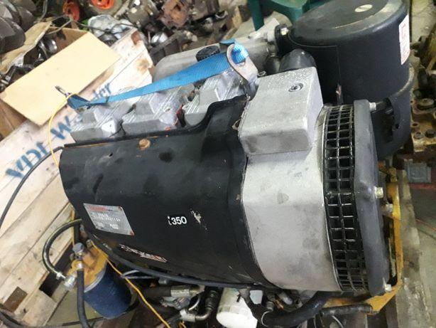 Motor Ruggerini MD 350/8