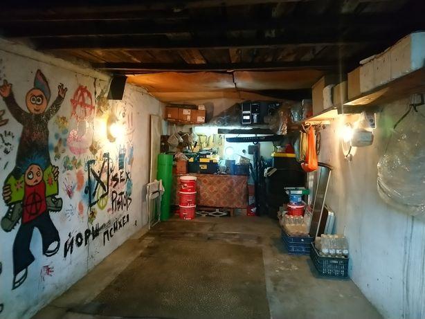 Продам гараж с ямой