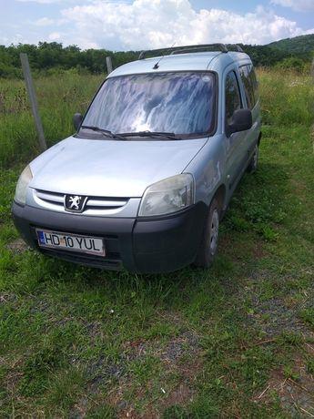 Peugeot partner .