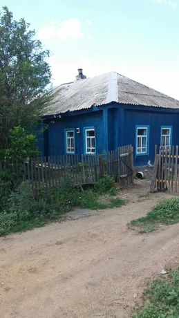 Продам дом на окраине