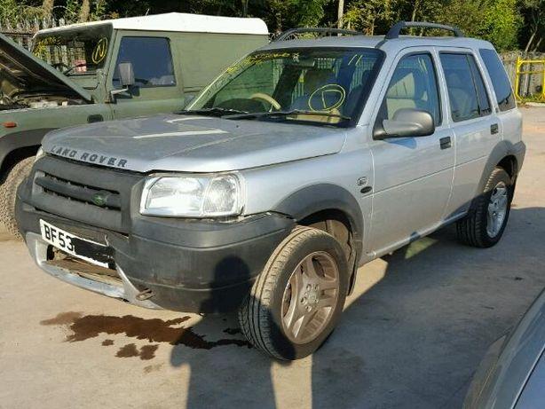 Dezmembrez Land Rover Freelander 2003