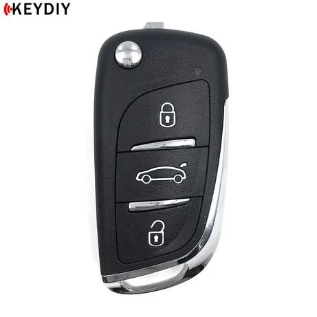 Автоключ Програмиране на чип за Авто ключ