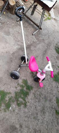 Tricicleta de copii stare buna nu trimit doar personal