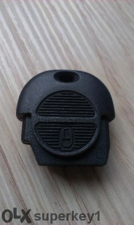 Кутийка за ключ за Nissan Terrano,Микра,Алмера,Примера,Х-трейл