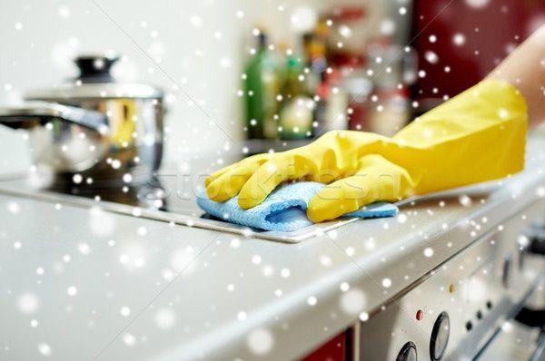 Prestez Servicii de curățenie la domiciliu