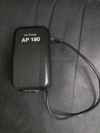 pompa aer pentru acvariu