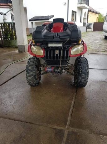 Vand ATV CF MOTO 500cc