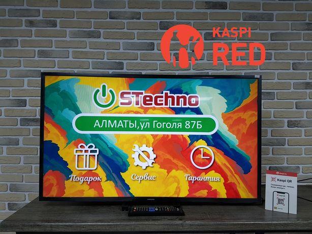 Тв Samsung 109см UE43T5300 Full HD Рассрочка KASPI RED! Гарантия год!