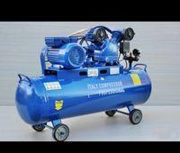Компресор 100 литра – лимитирана серия – висок клас елементи