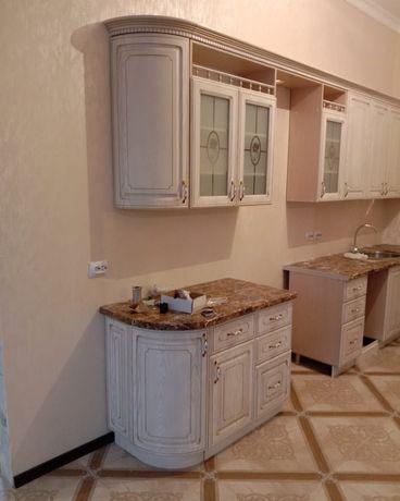 Изготовление мебель на заказ шкафы купе  кухния для офис салон рестора