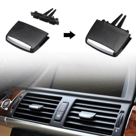 Щипка духалка парно бмв X5 X6 E70 E71 BMW Х5 Х6 е70 е71 e90 въздуховод