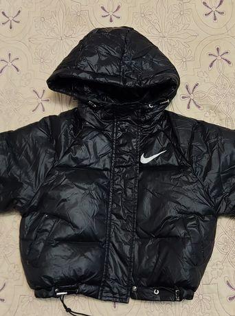 Осенние куртки для мальчика