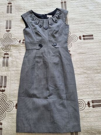 Продам офисное платье от бренда Karen Millen