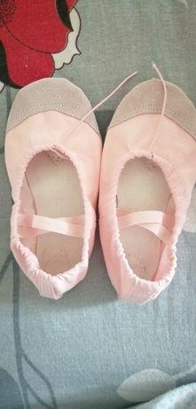 Poante/cipici balet