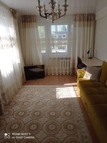 1-я квартира Московская Женис