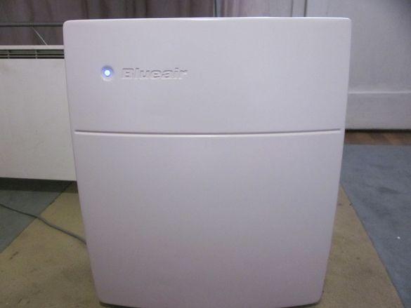Пречиствател и йонизатор на въздух Blueair 203 Purifyng sistem