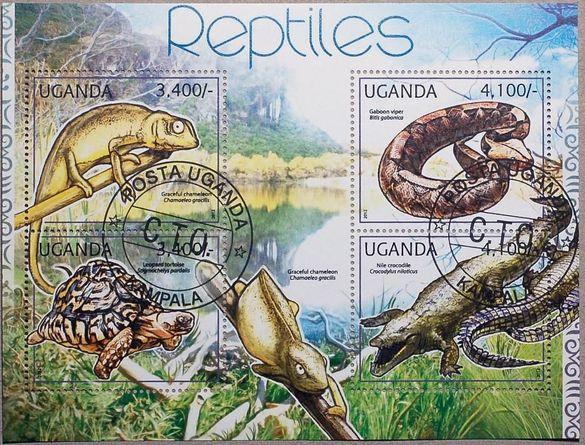 Много красиви филателни блокове /малки листи/ Реални марки ! Нови!