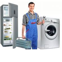 Reparații mașini de spălat și frigidere.