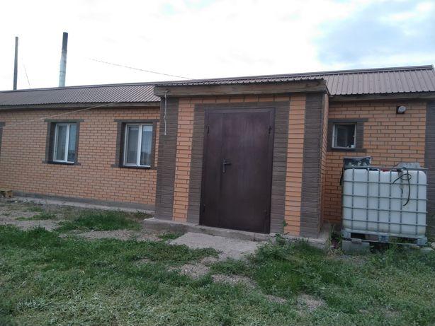 Обменяю дом станция Бабатай вблизи от г.Нур-Султан на 1-комн квартиру