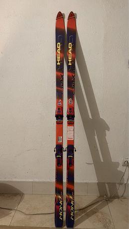 Schiuri HEAD, 190 cm