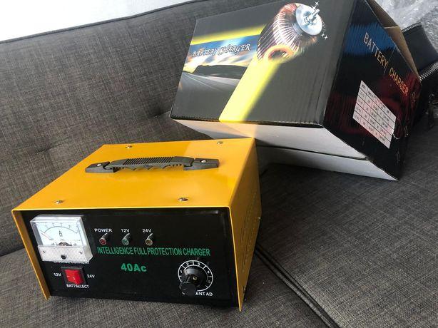 Redresor auto 12-24 de V 40A
