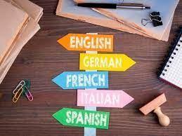Персональные онлайн уроки английского и испанского