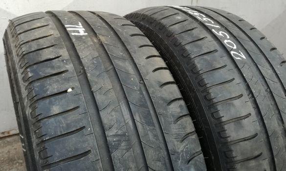 2бр.Летни гуми Michelin Energy Saver 205/55/16 91H