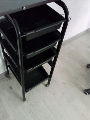 Продам, помлшницу и кресло.