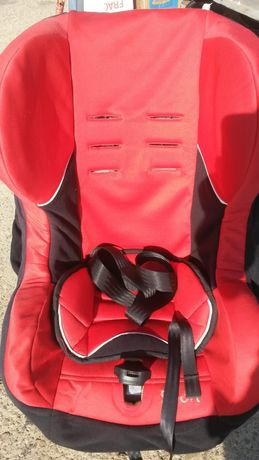 Scaun masina mothercare cu isofix