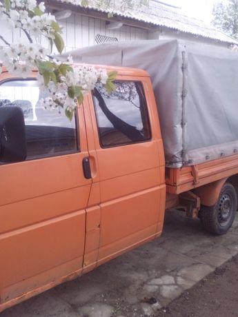 Vw t4 doka camioneta