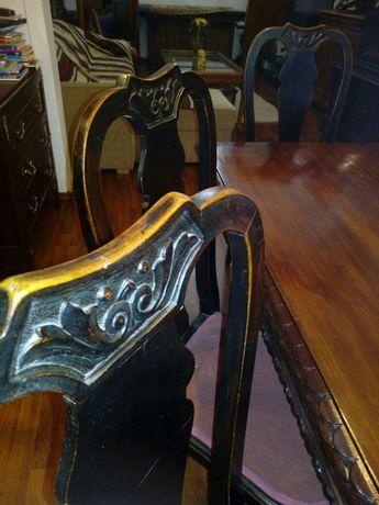 Colectia Stela Popescu, 5 scaune